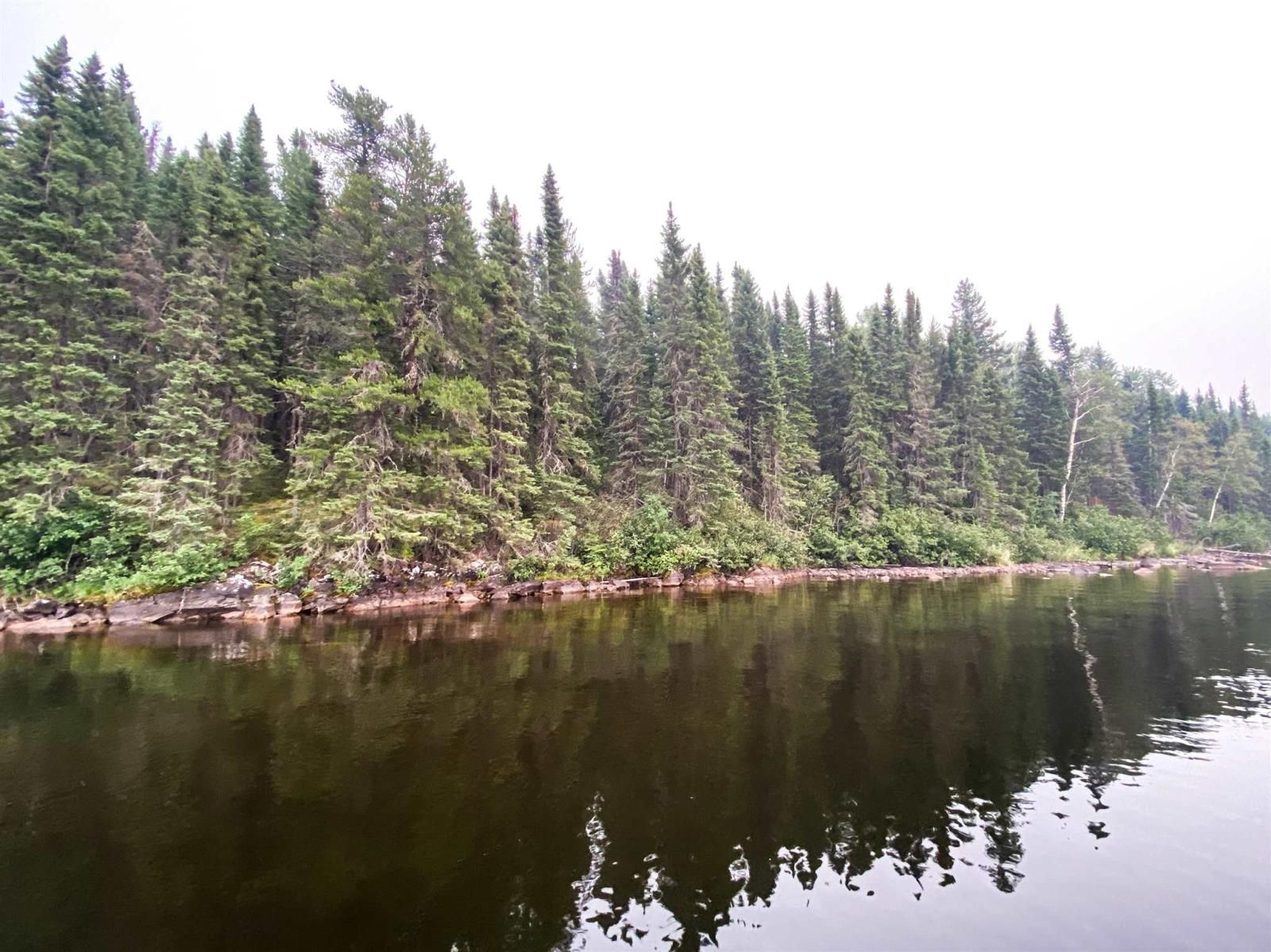 Main Photo: 57 Waterfront Road in Red Lake: Vacant Land for sale : MLS®# TB212255