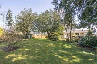 """Photo 38: 3048 ARMADA Street in Coquitlam: Ranch Park House for sale in """"RANCH PARK"""" : MLS®# R2567949"""