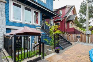 Photo 3: 3311 W 7TH Avenue in Vancouver: Kitsilano House for sale (Vancouver West)  : MLS®# R2575195