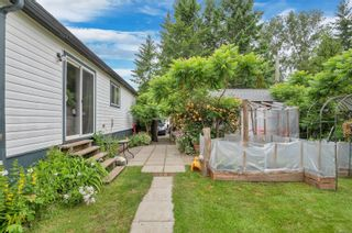 Photo 35: 89 Lynnwood Rd in : CR Campbell River South Manufactured Home for sale (Campbell River)  : MLS®# 878528