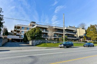 "Photo 3: 504 715 ROYAL Avenue in New Westminster: Uptown NW Condo for sale in ""VISTA ROYALE"" : MLS®# R2343255"