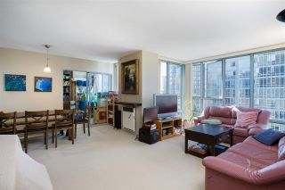 """Photo 2: 1003 930 CAMBIE Street in Vancouver: Yaletown Condo for sale in """"PACIFIC LANDMARK II"""" (Vancouver West)  : MLS®# R2485487"""