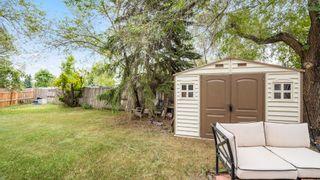 Photo 43: 31 WARWICK Road in Edmonton: Zone 27 House Half Duplex for sale : MLS®# E4259252
