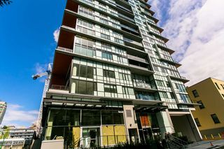 """Photo 16: 1106 1325 ROLSTON Street in Vancouver: Downtown VW Condo for sale in """"THE ROLSTON"""" (Vancouver West)  : MLS®# R2265814"""