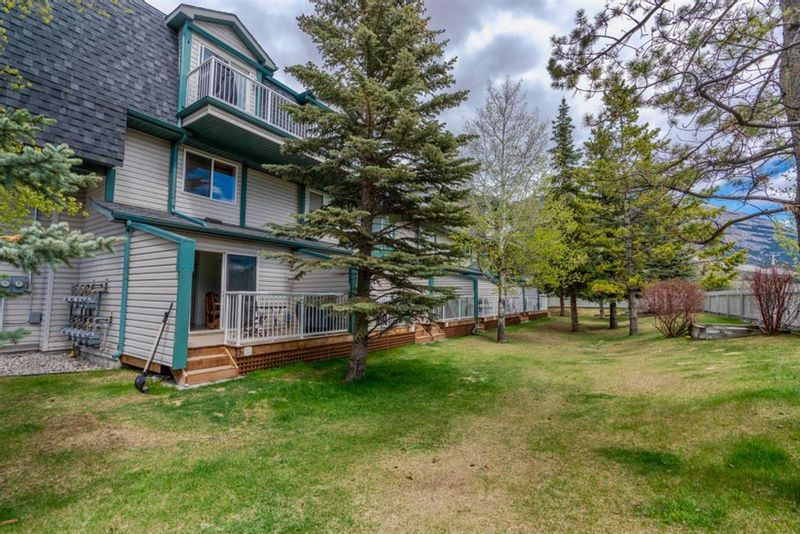 FEATURED LISTING: 1 - 200 Glacier Drive Canmore