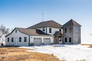 Photo 1: 121024 38W Road in Lundar: RM of West Interlake Residential for sale (R19)  : MLS®# 202105959