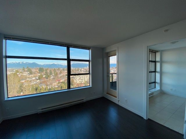 Photo 13: Photos: 1508-5380 Oben St in Vancouver: Collingwood Condo for rent (Vancouver East)