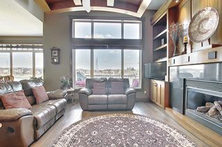 Photo 10: 353 RAINBOW FALLS Way: Chestermere Detached for sale : MLS®# A1122642