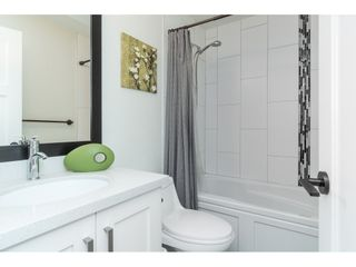 """Photo 17: 8 16458 23A Avenue in Surrey: Grandview Surrey Townhouse for sale in """"Essence at the Hamptons"""" (South Surrey White Rock)  : MLS®# R2380540"""