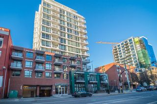 Photo 2: 1104 834 Johnson St in : Vi Downtown Condo for sale (Victoria)  : MLS®# 869779