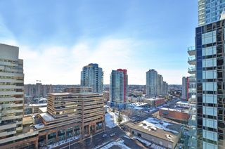 Photo 27: 1402 901 10 Avenue SW in Calgary: Beltline Apartment for sale : MLS®# A1102204