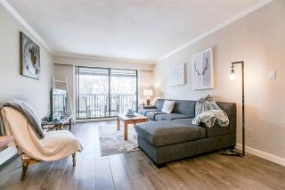 """Photo 9: 308 307 W 2ND Street in North Vancouver: Lower Lonsdale Condo for sale in """"Shorecrest"""" : MLS®# R2244286"""