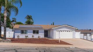 Photo 2: SANTEE House for sale : 3 bedrooms : 10365 Santana St