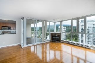 Photo 9: 1905 235 GUILDFORD WAY in Port Moody: North Shore Pt Moody Condo for sale : MLS®# R2404474