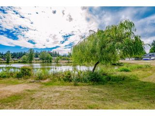 """Photo 40: 118 6109 W BOUNDARY Drive in Surrey: Panorama Ridge Townhouse for sale in """"LAKEWOOD GARDENS"""" : MLS®# R2625696"""