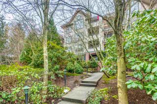 """Photo 23: 404 150 W 22ND Street in North Vancouver: Central Lonsdale Condo for sale in """"The Sierra"""" : MLS®# R2547580"""