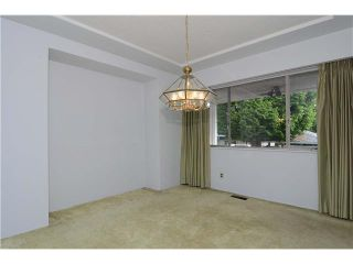 Photo 4: 4456 BRAKENRIDGE Street in Vancouver: Quilchena House for sale (Vancouver West)  : MLS®# V1070884