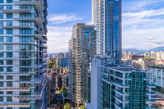 """Photo 7: 2707 1351 CONTINENTAL Street in Vancouver: Downtown VW Condo for sale in """"MADDOX"""" (Vancouver West)  : MLS®# R2623874"""