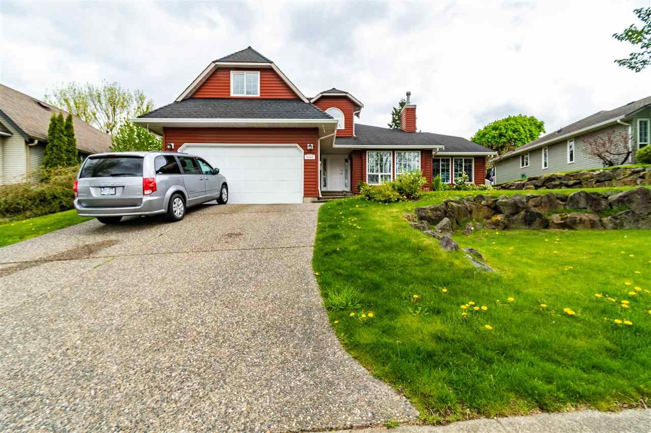 """Main Photo: 5448 HIGHROAD Crescent in Chilliwack: Promontory House for sale in """"PROMONTORY HEIGHTS"""" (Sardis)  : MLS®# R2572429"""