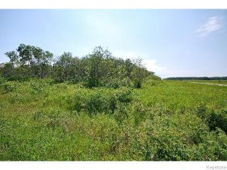 Photo 1: 0 Lambert Road in STMALO: Manitoba Other Residential for sale : MLS®# 1517477