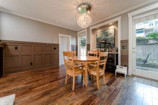 Photo 7: 2529 W 7TH AVENUE in Vancouver: Kitsilano House for sale (Vancouver West)  : MLS®# R2495966