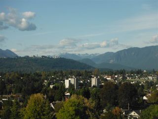 "Photo 19: 1706 612 FIFTH Avenue in New Westminster: Uptown NW Condo for sale in ""The Fifth Avenue"" : MLS®# R2153907"