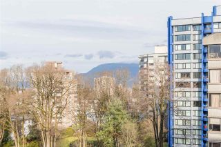 Photo 31: 802 2965 FIR Street in Vancouver: Fairview VW Condo for sale (Vancouver West)  : MLS®# R2546238