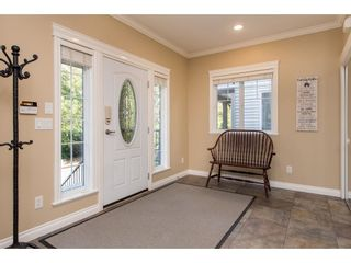 """Photo 3: 33 33925 ARAKI Court in Mission: Mission BC House for sale in """"Abbey Meadows"""" : MLS®# R2403001"""