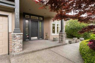 Photo 2: 3603 SOMERSET CRESCENT in : Morgan Creek House for sale (South Surrey White Rock)  : MLS®# R2203529