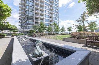 """Photo 18: 1601 7535 ALDERBRIDGE Way in Richmond: Brighouse Condo for sale in """"OCEAN WALK"""" : MLS®# R2274176"""