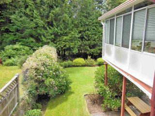 Photo 14: 5261 RANGER Avenue in North Vancouver: Canyon Heights NV House for sale : MLS®# R2179292