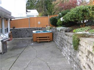 Photo 9: 2603 LIMESTONE Place in Coquitlam: Westwood Plateau House for sale : MLS®# V859132