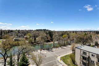 Main Photo: 601 228 26 Avenue SW in Calgary: Mission Apartment for sale : MLS®# A1043050