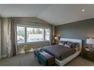 Photo 10: 3504 CHANDLER Street in Coquitlam: Burke Mountain House for sale : MLS®# V1084745