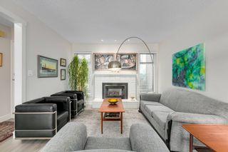 "Photo 4: 4831 CENTRAL Avenue in Delta: Hawthorne Townhouse for sale in ""PARKSIDE ESTATES"" (Ladner)  : MLS®# R2567177"