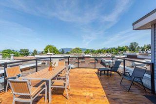 """Photo 12: 317 2680 W 4TH Avenue in Vancouver: Kitsilano Condo for sale in """"STAR OF KITSILANO"""" (Vancouver West)  : MLS®# R2574996"""