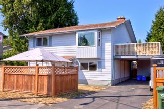 Photo 1: 1704 Carrick St in : Vi Jubilee House for sale (Victoria)  : MLS®# 883440