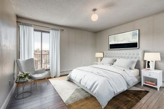 Photo 7: 502 1330 15 Avenue SW in Calgary: Beltline Apartment for sale : MLS®# A1110704