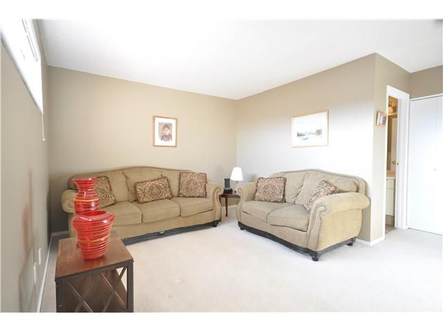 Photo 9: Photos: 27 5810 PATINA Drive SW in CALGARY: Prominence_Patterson Townhouse for sale (Calgary)  : MLS®# C3597559