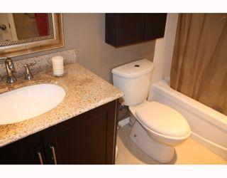 "Photo 8: 211 2057 W 3RD Avenue in Vancouver: Kitsilano Condo for sale in ""THE SAUSALITO"" (Vancouver West)  : MLS®# V794192"