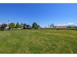 Photo 30: 41706 KEITH WILSON Road in Chilliwack: Greendale Chilliwack House for sale (Sardis)  : MLS®# R2581052