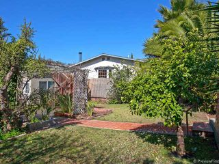 Photo 19: UNIVERSITY HEIGHTS House for sale : 3 bedrooms : 4245 Maryland Street in San Diego