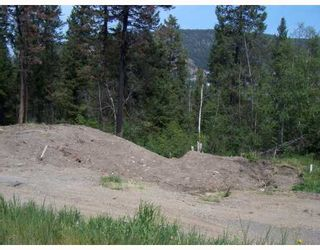 Photo 2: 1706 HAZEL Street in Williams Lake: Williams Lake - City Land for sale (Williams Lake (Zone 27))  : MLS®# N192828