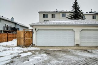 Photo 42: 185 Citadel Drive NW in Calgary: Citadel Row/Townhouse for sale : MLS®# A1066362