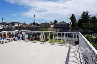 Photo 7: 292 W 45TH Avenue in Vancouver: Oakridge VW House for sale (Vancouver West)  : MLS®# R2092168