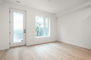 """Photo 20: TH16 528 E 2ND Street in North Vancouver: Lower Lonsdale Townhouse for sale in """"Founder Block South"""" : MLS®# R2540975"""