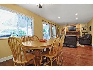 Photo 6: 14760 87A Avenue in Surrey: Bear Creek Green Timbers House for sale : MLS®# F1431665