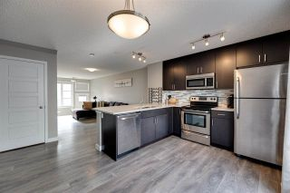 Photo 13: 4470 PROWSE Road in Edmonton: Zone 55 Townhouse for sale : MLS®# E4244991