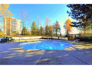 """Photo 12: 1106 2041 BELLWOOD Avenue in Burnaby: Brentwood Park Condo for sale in """"ANOLA PLACE"""" (Burnaby North)  : MLS®# V1094045"""