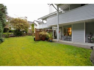 """Photo 11: 25 1235 JOHNSON Street in Coquitlam: Canyon Springs Townhouse for sale in """"CREEKSIDE PLACE"""" : MLS®# V1035997"""
